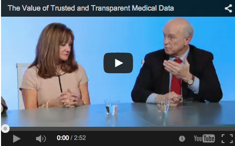 Delightful The Value Of Trusted And Transparent Medical Data